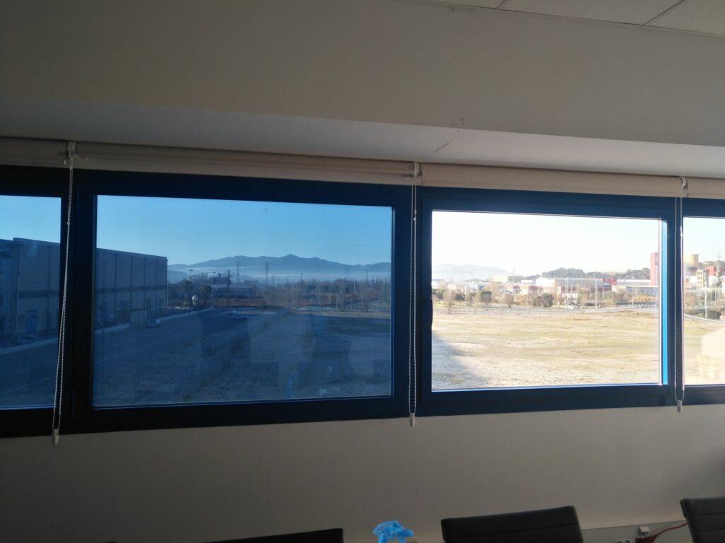 lamina solar arquitectura